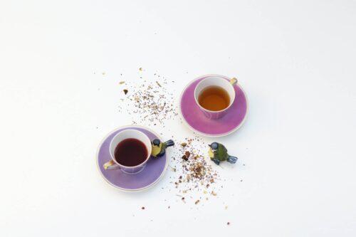 Kahvit ja teet
