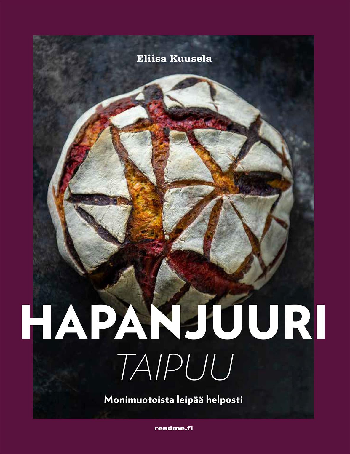 Hapanjuuri_taipuu